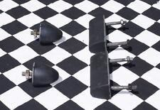 MASERATI GHIBLI INDY MISTRAL SEBRING A-ARM RUBBER STOPS