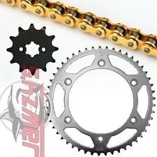 SunStar 520 MXR1 Chain 12-52 T Sprocket Kit 43-5804 for Yamaha