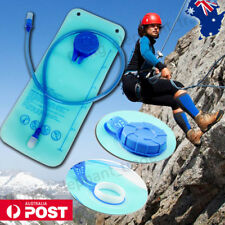 2l Hydration Bladder System Water Bag Camping Hiking Cycling Climbing Backpack