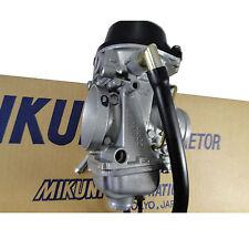 QUAD Suzuki  Yamaha Honda Polaris ATV Carburetor Vergaser Carburatore MIKUNI  40