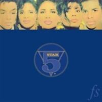 Five Star - 5 Star (2013)  2CD Deluxe Edition  NEW/SEALED  SPEEDYPOST