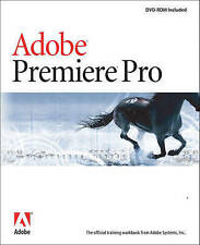 Adobe Premiere Pro Classroom in a Book-ExLibrary