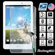 """Tempered Glass Screen Protector For Acer Iconia Tab 8 A1-840 8"""" Tablet"""