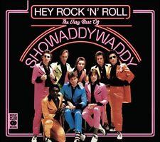 Hey Rock N' Roll: Very Best Of Showaddywaddy - Showad (2009, CD NUEVO)2 DISC SET