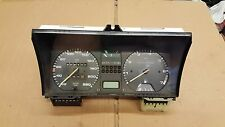 VW GOLF JETTA MK2 7000 RPM CE1 Strumento Cluster Speedo Orologi 191919033 S