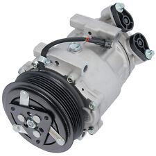 Klimakompressor Klimaanlage Ford C-Max Focus Mazda 3 BK Volvo C30 S40 V50 120 mm