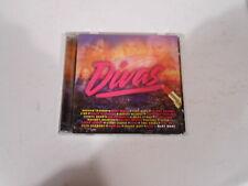 DIVAS-3 CD SET-AUSTRALIA-2016-CHER-DAMI IM-LADY GAGA-PINK-THE VERONICAS-TLC-DIDO
