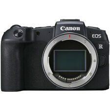 CANON EOS RP Full Frame Mirrorless Digital Camera CMOS AF DIGIC 8 4K (ONLY BODY)