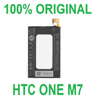 Original Internal Battery For HTC One M7 BN07100 Cell Phone Replacement Parts