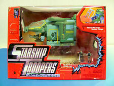 Starship Troopers Action Fleet Retrieval Ship Toy by Galoob 1997 MIB SEALED