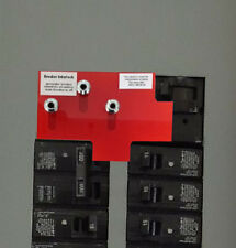 M-7 Generator Interlock Kit for Murray Breaker Panel