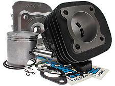 Polini Yamaha Zuma 02 -11 Eton Beamer 72cc big bore cylinder kit 2 stroke 70cc