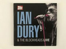 Ian Dury And The Blockheads - Live (CD)