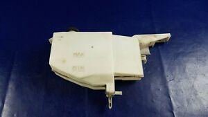 09-17 INFINITI FX35 QX70 RADIATOR COOLANT RESERVOIR RECOVERY TANK BOTTLE # 65414