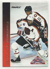 1993-94 Pinnacle Hockey - All Star Game - #3 - Kevin Lowe - Rangers