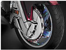 Kuryakyn 7454 Brake Rotor Cover  Ring of Fire Honda GL1800 Gold Wing