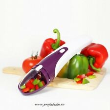 Chopper Slicer Cutter Chopper Vegetables Fruit Hand Onion BATTERY