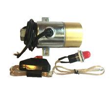 Line lock, heavy duty type,brake lock,roll control,hill holder, w/light & switch