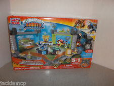 Mega Bloks Blocks Skylanders Giants 95423 300pcs New in Box NIB Sealed