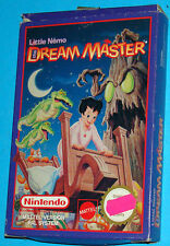 Little Nemo The Dream Master - Nintendo NES - PAL A