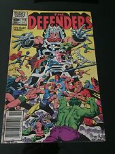 Comic  Marvel The Defenders