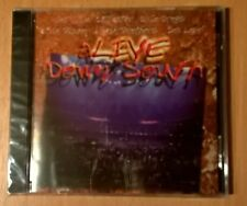V/A Alive Down South (CD sealed) STILLWATER ALLMAN WET WILLIE DIXIE DREGS