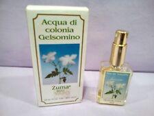 ZUMA JASMIN GELSOMINO WOMAN DONNA EAU DE COLOGNE SPRAY 25 ML. OLD FORMULA RARE