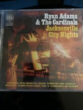 Jacksonville City Nights by Ryan Adams