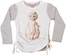 Paper Wings cute CUPIE DOLL GRAPHiC TOP  7 RARE