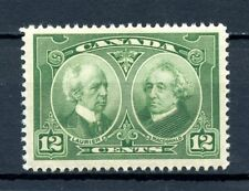 Canada MH #147 Laurier MacDonald 12c 1927  Historical Issue   K343