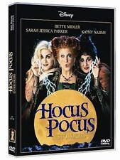 DVD *** HOCUS POCUS *** neuf sous cello