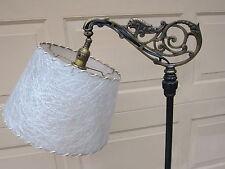 RARE vintage FLOOR BRIDGE LAMP.