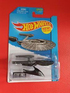 Hot Wheels Star Trek