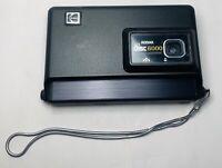Vintage Kodak Disc 6000 Point and Shoot Slim Film Camera