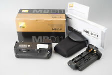 Nikon MB-D11 Multi Power Battery Pack Grip, MBD11 for D7000