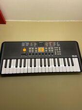 37-Key Digital Music Piano Keyboard - Portable Electronic Musical Instrument!