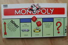 Parker Brothers Monopoly Vintage Board & Traditional Games