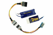DCC Concepts DCD-ZN68 ZEN 6 & 8 Pin 2 Function Decoder with Stay Alive