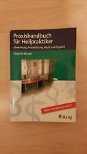 Praxishandbuch für Heilpraktiker von Siegfried Kämper