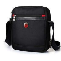 Wenger Swiss Women Shoulder Briefcase Men  Messenger Bag Large Bag