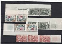 tunisia mint never hinged stamps ref 16660