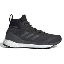 Adidas D97203 Hombre Zapatos al Aire Libre Terrex libre Excursionista Negro/greysix/Naranja