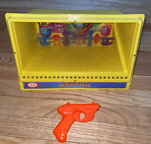 Ideal Magic Shot Target Shooting Game 2007 - 100% Complete