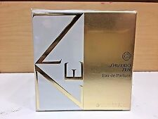 Zen Shiseido By SHISEIDO Women Perfume EDP Spray 3.3 3.4 oz NIB RARE Sealed Pack