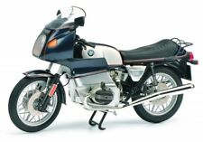1/10 Schuco BMW R 100 RS blaumetallic 450650800