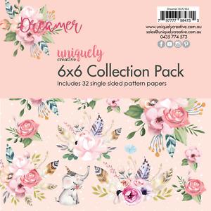 Uniquely Creative Dreamer Mini Collection Pack