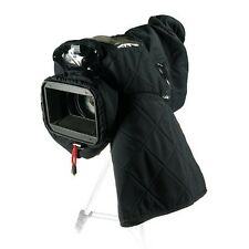 New PU23 Universal Rain Cover designed for Sony HDR-FX1000.