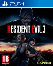 Resident Evil 3   PlayStation 4 PS4 Nuevo