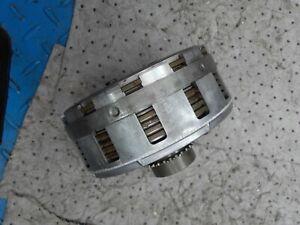 embrayage complet cloche noix plateau disques ... Honda 1100 GL goldwing sc02