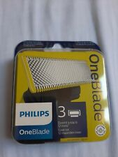Philips Oneblade 3 Replacement blades pack QP230 One Blade